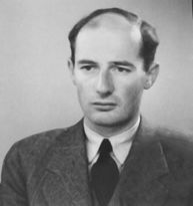 Raoul Wallenberg Heroes of World War II worldwartwo.filminspector.com
