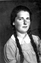 Bronka Klibanski Heroes of World War II worldwartwo.filminspector.com